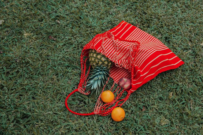 CHIAPAS Hammock Bag - Orange