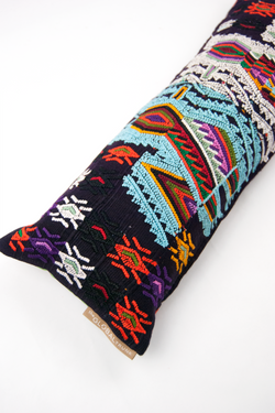MAYA HEIRLOOM PILLOW NO. 308