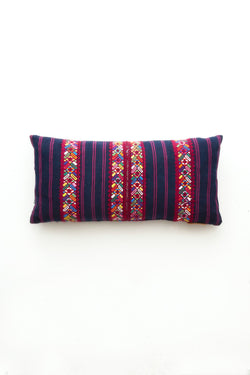 Mayan Heirloom Pillow No. 537