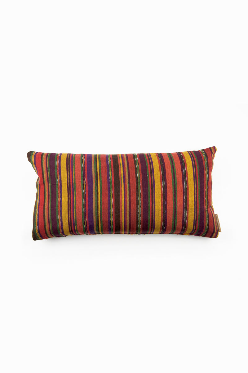 Maya Heirloom Pillow No. 597