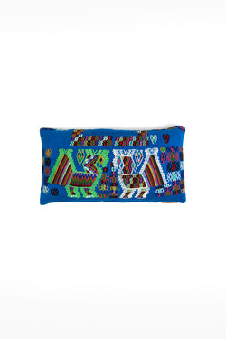 Mayan Heirloom Pillow No. 598