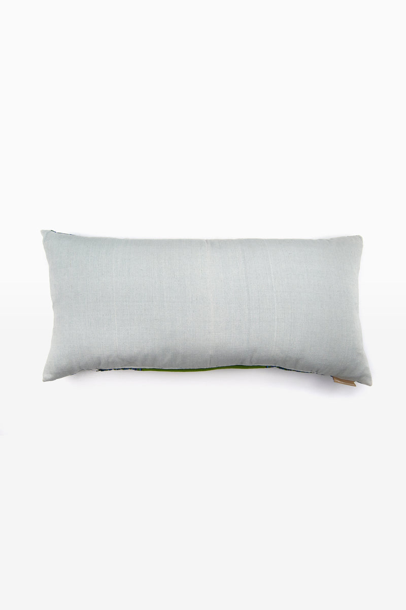 MAYAN HEIRLOOM PILLOW NO. 739