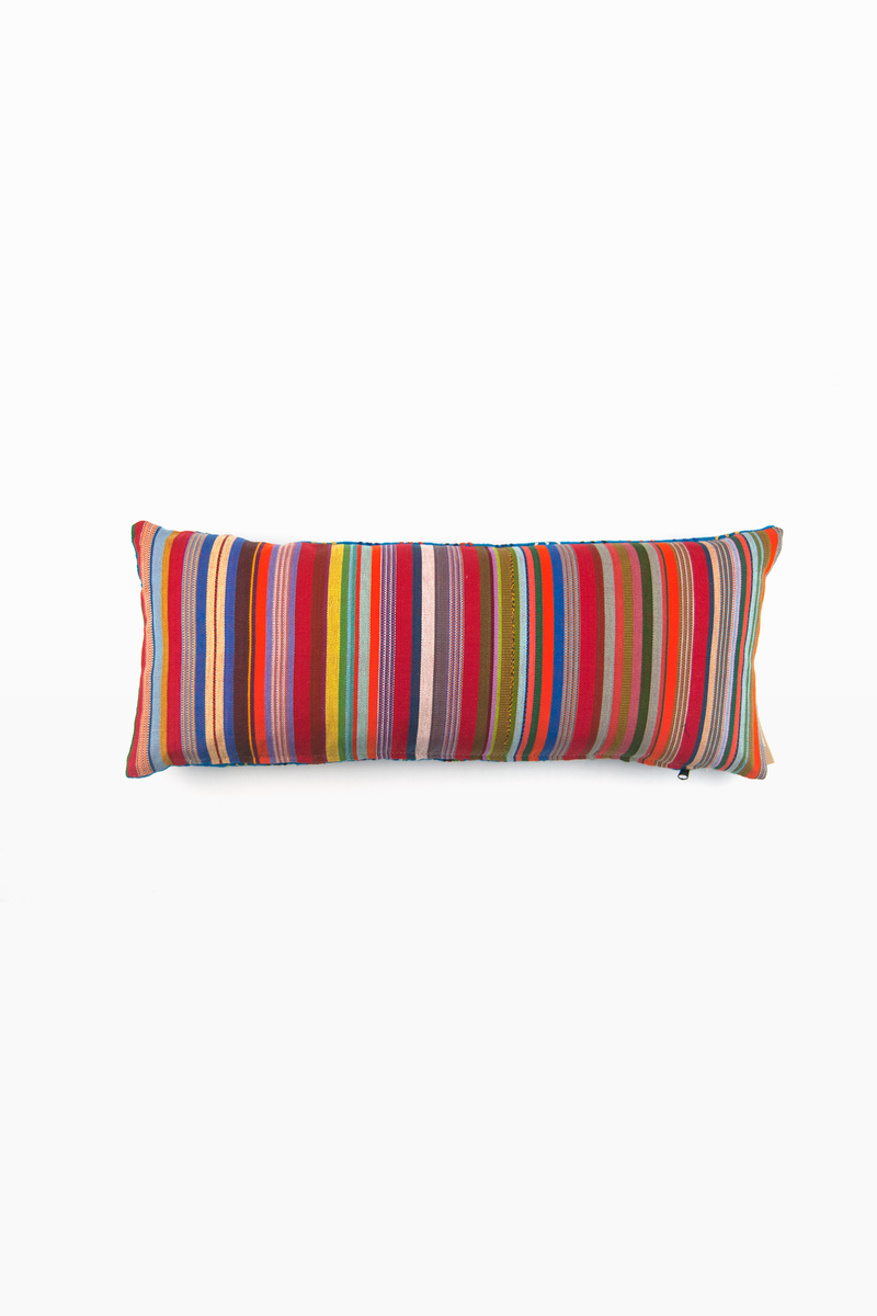 MAYAN HEIRLOOM PILLOW NO. 846