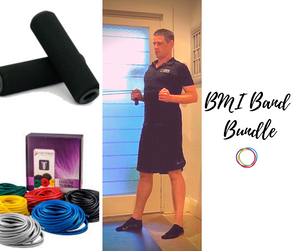 BMI Band Bundle