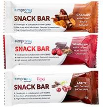 Impromy Snack Bar