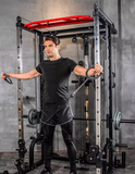 FULL Workout Arm Resistance Machine