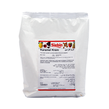 Load image into Gallery viewer, Siebin (Germany) Pre Mix CRÈME CARAMEL - 1kg Bag