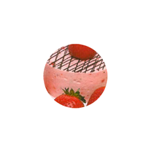 Load image into Gallery viewer, Siebin (Germany) Cream Stabilizer CHARLOTTE STRAWBERRY - 1kg Bag