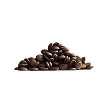 Load image into Gallery viewer, Callebaut (Belgium) Dark Chocolate 54.5%, 811 - 1kg Coins
