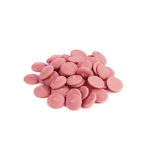 Load image into Gallery viewer, Callebaut (Belgium) RUBY Chocolate 47.3%, 10kg Coins