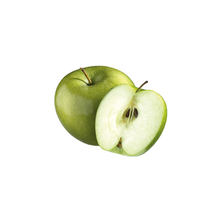Load image into Gallery viewer, Green Apple Granny Smith frozen fruit puree, Capfruit France, 1 Kg Tub