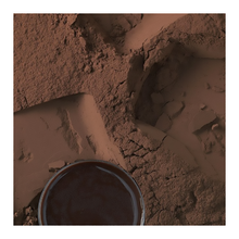 Load image into Gallery viewer, Van Houten (Sweden) 100% Cocoa Highly Defatted Powder ROUND DARK BROWN - 750gr Bag