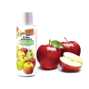 Deco Relief (France) Concentrated Aroma APPLE - 125ml bottle