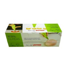 Load image into Gallery viewer, Pavoni (Italy) Disposable Pastry Bag ELITE45 - 100pcs Box