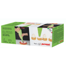 Load image into Gallery viewer, Pavoni (Italy) Disposable Pastry Bag ELITE55 - 100pcs Box