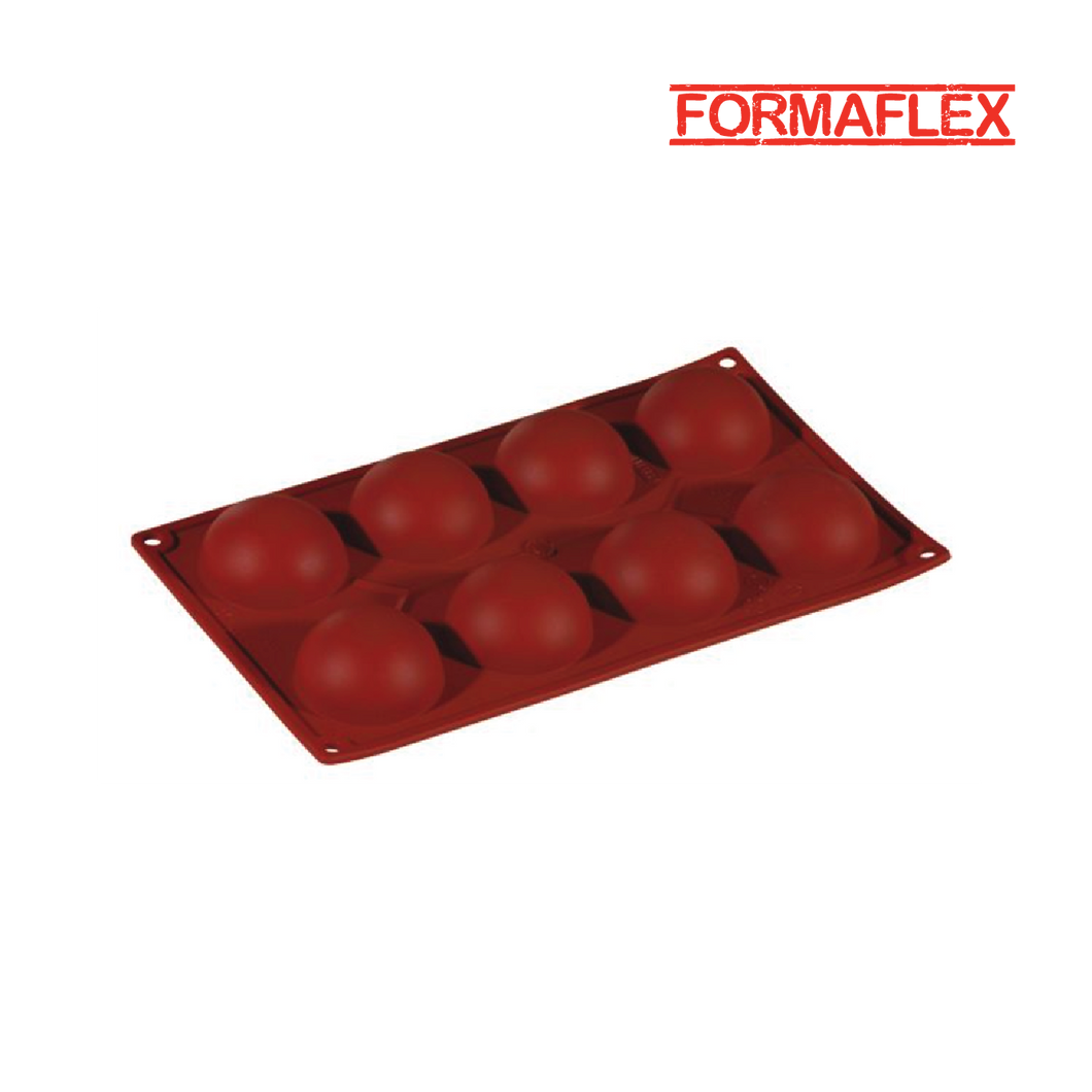 Pavoni (Italy) Formaflex silicone mould