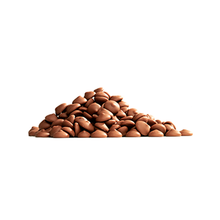 Load image into Gallery viewer, ICE Milk chocolate 40.7%, Callebaut Belgium, 2.5 kg Coins, callets