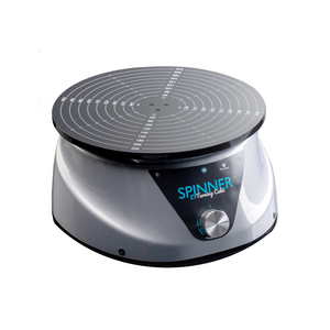 Martellato (Italy) Electric table turner for pastry SPINNER