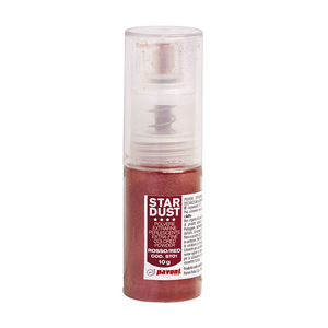 Pavoni (Italy) Coloured Powder STARDUST Red S01 - 10gr