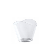 Load image into Gallery viewer, Martellato (Italy) Transparent Polystyrene Cup PMOCE001 - 100pcs Pack