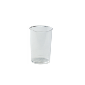 Martellato (Italy) Transparent Polystyrene Cup PMOTO001 - 100pcs Pack