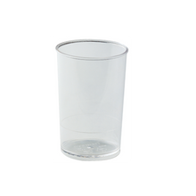 Load image into Gallery viewer, Martellato (Italy) Transparent Polystyrene Cup PMOTO004 - 100pcs Pack