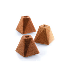 "Load image into Gallery viewer, Silicon Mould ""Mini Pyramid"""