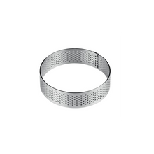 Load image into Gallery viewer, Pavoni (Italy) Micro-Perforated Stainless Steel band XF7020