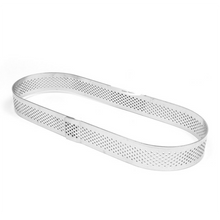 Load image into Gallery viewer, Pavoni (Italy) Micro-Perforated Stainless Steel band XFO197020