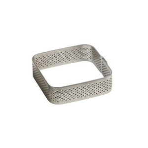 Pavoni (Italy) Micro-Perforated Stainless Steel band XFO656520