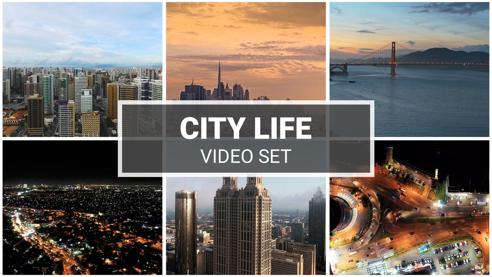 city_life_zoom_backgrounds_video_bundle