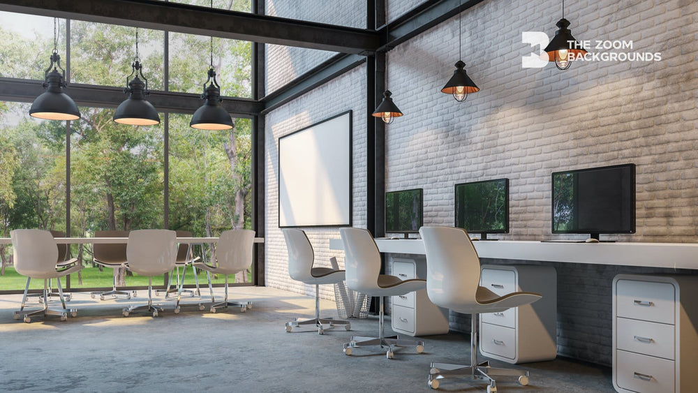 Coworking Space Zoom Backgrounds Thezoombackgrounds Com