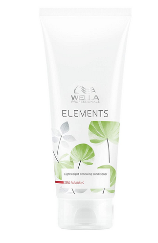 WELLA ELEMENTS conditioner 200ml