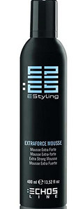 EXTRAFORCE MOUSSE ECHOS line 400ml