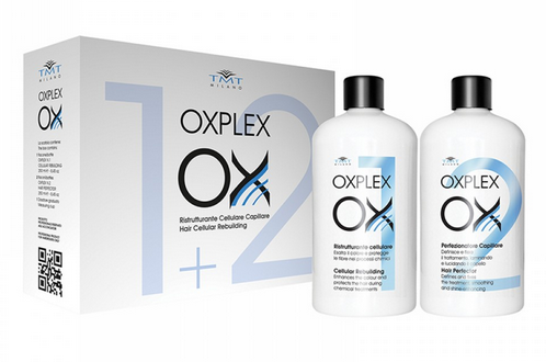 TMT OXPLEX KIT 250ml