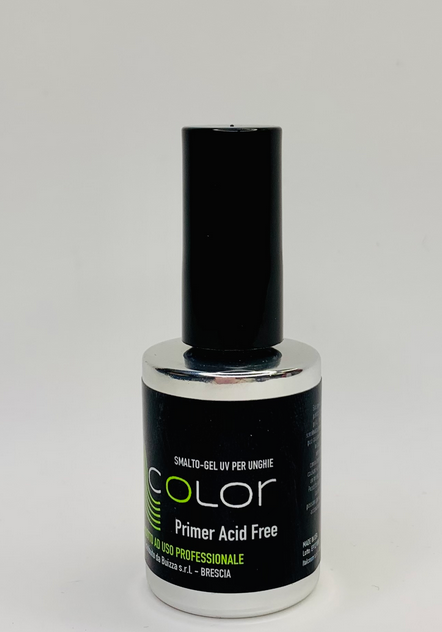 PRIMER ACID FREE INCOLOR  buizza 15ml