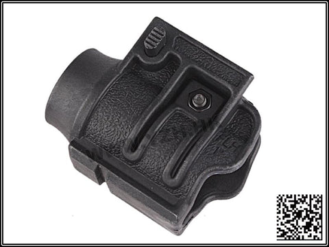 FHL QD Flashlight Mount (BK)