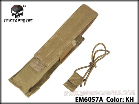 EMERSON MP7 MAG POUCH - TAN