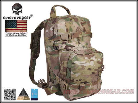 EMERSON LBT2649B Hydration Carrier For:1961AR ONLY-MCAD