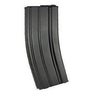 Echo1 100rd M4/M16 Dogs of War Metal Mid Capacity AEG Magazine