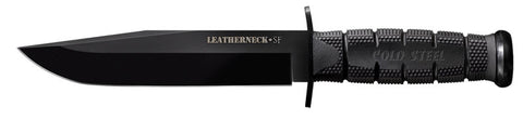 Cold Steel Leatherneck S/F