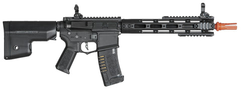 "ARES Amoeba GEN5 13.5"" M4 Carbine AM-009 with EFC System (Color: Black)"