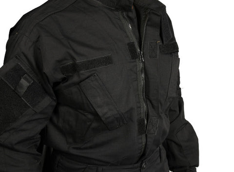 Emerson Army BDU Black