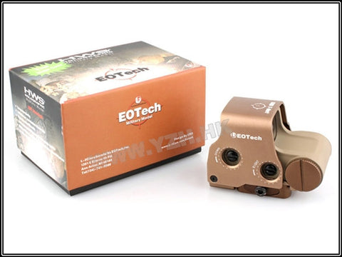 EOTECH XPS3-2 Red Dot
