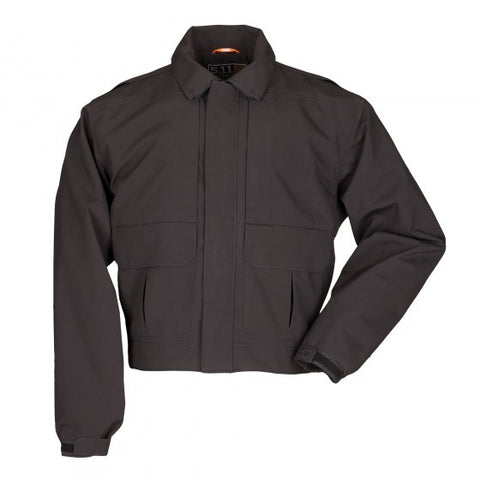 5.11 Softshell Patrol Duty Jacket - WPB -M-L-XL