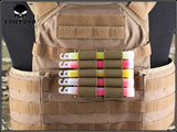 EMERSON Military Light Stick pouch/Molle (MC)