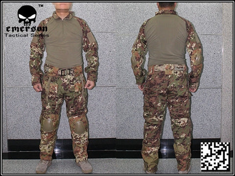 EMERSON VEG tactical suit  [knee pad& elbow pad] (S)