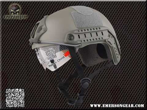 EMERSON FAST Helmet/Protective Goggle MH Type-FG