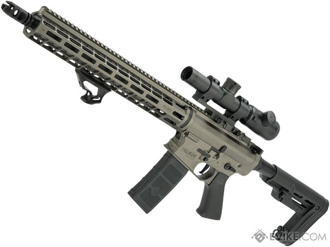 EMG Falkor AR-15 RECCE Training Weapon M4 Airsoft AEG Rifle