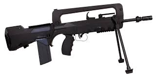 Officially Licensed FAMAS F1 EVO Full Size